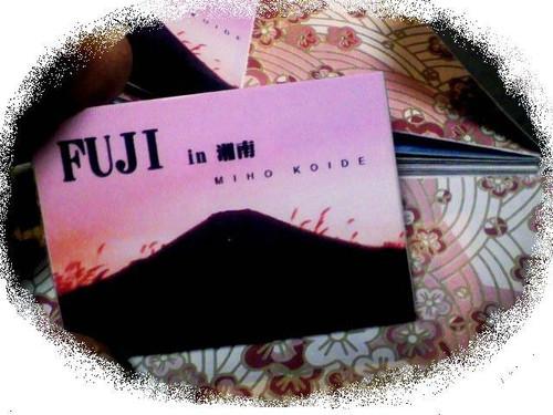 FUJI in 湘南