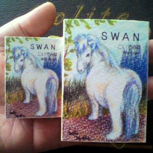 Swanm